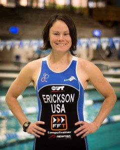Erika Erickson
