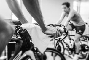 Indoor Cycling Coached Workouts