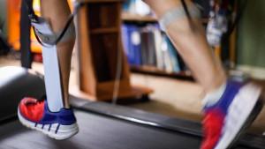 Gait Retraining using Foot Pressure